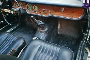 1968 ALFA ROMEO GT JUNIOR 1300 SCALINO www.cristianoluzzago.it Brescia Italy (35)