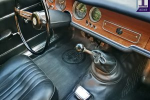 1968 ALFA ROMEO GT JUNIOR 1300 SCALINO www.cristianoluzzago.it Brescia Italy (36)