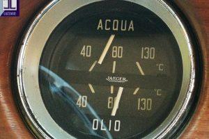 1968 ALFA ROMEO GT JUNIOR 1300 SCALINO www.cristianoluzzago.it Brescia Italy (40)