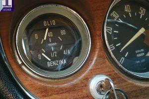 1968 ALFA ROMEO GT JUNIOR 1300 SCALINO www.cristianoluzzago.it Brescia Italy (41)