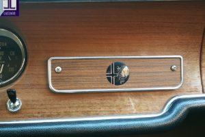 1968 ALFA ROMEO GT JUNIOR 1300 SCALINO www.cristianoluzzago.it Brescia Italy (42)