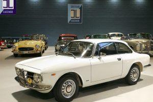 1968 ALFA ROMEO GT JUNIOR 1300 SCALINO www.cristianoluzzago.it Brescia Italy (5)