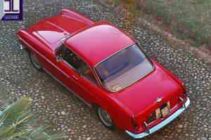 FIAT 1500 COUPE www.cristianoluzzago (46)