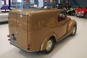 FIAT 500 C FURGONCINO (10)