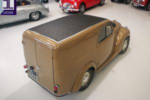 FIAT 500 C FURGONCINO (11)