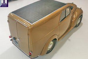 FIAT 500 C FURGONCINO (12)