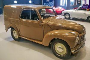 FIAT 500 C FURGONCINO (13)