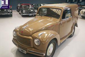 FIAT 500 C FURGONCINO (14)