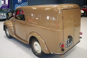 FIAT 500 C FURGONCINO (15)