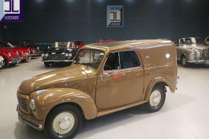 FIAT 500 C FURGONCINO (5)
