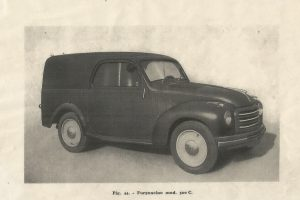 FIAT 500 C FURGONCINO (50)