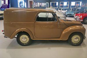 FIAT 500 C FURGONCINO (8)