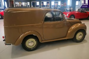 FIAT 500 C FURGONCINO (9)