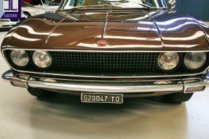 FIAT DINO 2400 COUPE www.cristianoluzzago.it Brescia Italy (18)