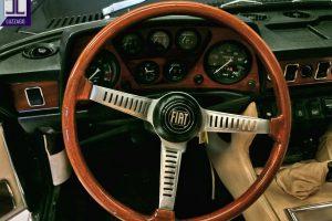 FIAT DINO 2400 COUPE www.cristianoluzzago.it Brescia Italy (28)