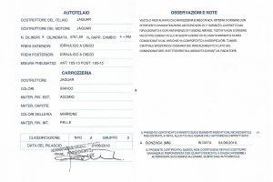 JAGUAR MK2 3.800 www.cristianoluzzago.it Brescia Italy (50)