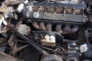 1968 Jaguar e type s1,5 for restoration www.cristianoluzzago.it Brescia Italy (10)