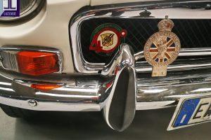 1972 MG B ROADSTER www.cristianoluzzago.it Brescia Italy (18)