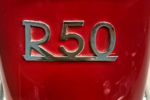 1956 BMW R50 www.cristianoluzzago.it Brescia Italy (10)