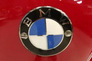 1956 BMW R50 www.cristianoluzzago.it Brescia Italy (11)