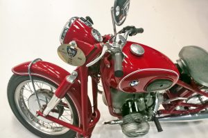 1956 BMW R50 www.cristianoluzzago.it Brescia Italy (3)