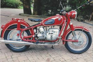 1956 BMW R50 www.cristianoluzzago.it Brescia Italy (4)