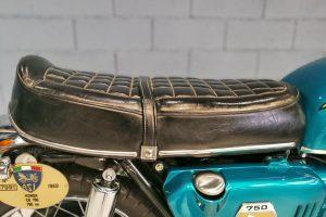 1969 HONDA CB 750 SANDCAST www.cristianoluzzago.it Brescia Italy (15)