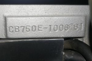 1969 HONDA CB 750 SANDCAST www.cristianoluzzago.it Brescia Italy (17)