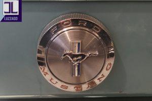 1966 FORD MUSTANG 289 www.cristianoluzzago.it brescia italy (22)