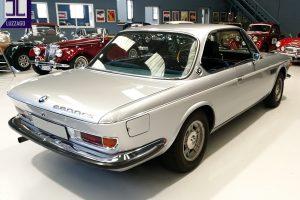 1971 BMW E9 2800 CS www.ccristianoluzzago.it brescia italy (11)