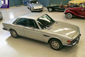 1971 BMW E9 2800 CS www.ccristianoluzzago.it brescia italy (12)