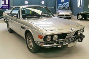 1971 BMW E9 2800 CS www.ccristianoluzzago.it brescia italy (13)