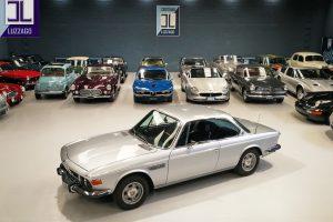 1971 BMW E9 2800 CS www.ccristianoluzzago.it brescia italy (2)