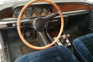 1971 BMW E9 2800 CS www.ccristianoluzzago.it brescia italy (26)