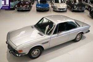 1971 BMW E9 2800 CS www.ccristianoluzzago.it brescia italy (3)
