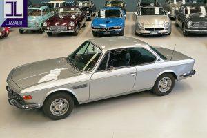 1971 BMW E9 2800 CS www.ccristianoluzzago.it brescia italy (4)