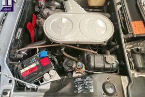 1971 BMW E9 2800 CS www.ccristianoluzzago.it brescia italy (47)
