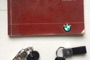 1971 BMW E9 2800 CS www.ccristianoluzzago.it brescia italy (58)