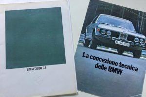1971 BMW E9 2800 CS www.ccristianoluzzago.it brescia italy (59)