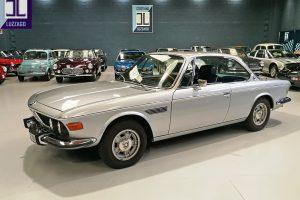 1971 BMW E9 2800 CS www.ccristianoluzzago.it brescia italy (6)