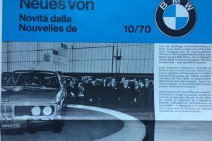 1971 BMW E9 2800 CS www.ccristianoluzzago.it brescia italy (60)