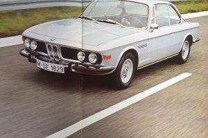 1971 BMW E9 2800 CS www.ccristianoluzzago.it brescia italy (63)