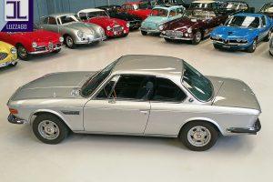 1971 BMW E9 2800 CS www.ccristianoluzzago.it brescia italy (7)