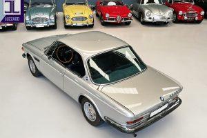 1971 BMW E9 2800 CS www.ccristianoluzzago.it brescia italy (8)