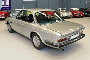 1971 BMW E9 2800 CS www.ccristianoluzzago.it brescia italy (9)
