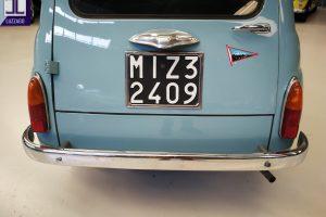 FIAT 500 GIARDINIERA 1975 www.cristianoluzzago.it brescia italy (13)