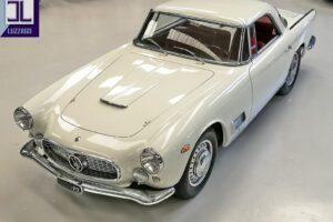 1961 MASERATI 3500 GT TOURING SUPERLEGGERA www.cristianoluzzago.it brescia italy (2)