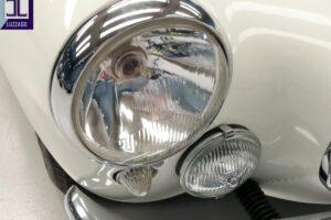 1961 MASERATI 3500 GT TOURING SUPERLEGGERA www.cristianoluzzago.it brescia italy (21)