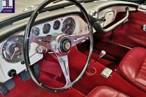 1961 MASERATI 3500 GT TOURING SUPERLEGGERA www.cristianoluzzago.it brescia italy (35)