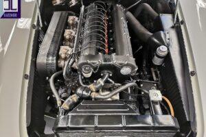 1961 MASERATI 3500 GT TOURING SUPERLEGGERA www.cristianoluzzago.it brescia italy (51)